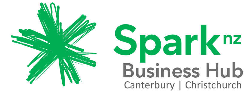 Spark NZ Business Hub